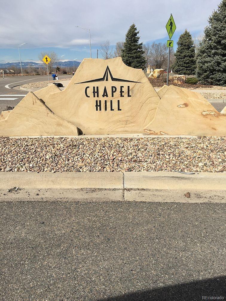 103 Chapel Hill Circle Property Photo - Brighton, CO real estate listing