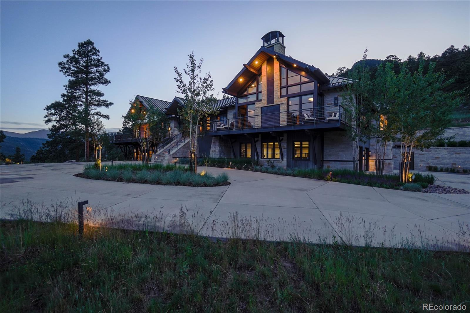 561 Crystal Ridge Road, Evergreen, CO 80439 - Evergreen, CO real estate listing
