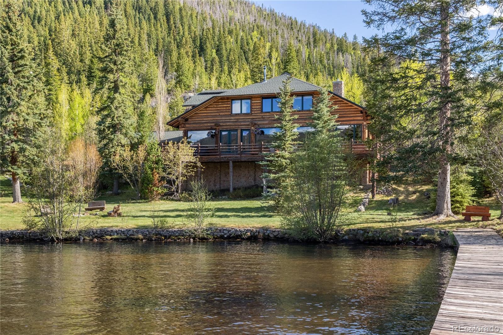 Granby Real Estate Listings Main Image