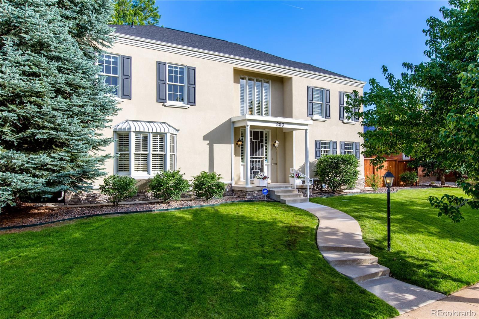 800 S Medea Way Property Photo - Denver, CO real estate listing