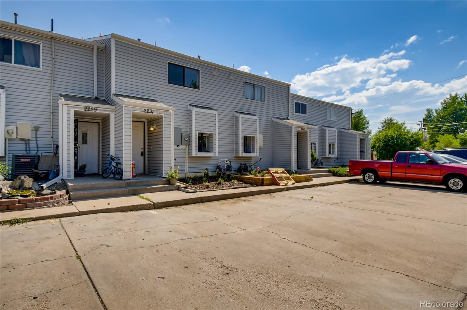 2231 S Decatur Street Property Photo - Denver, CO real estate listing