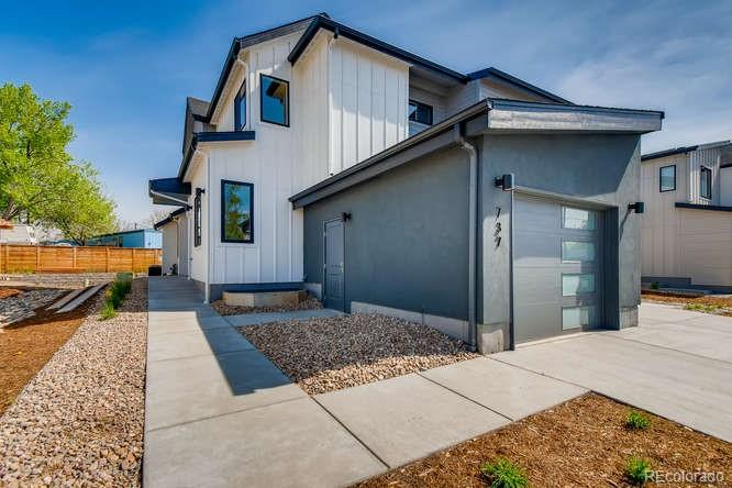 737 Cannon Trail Property Photo - Lafayette, CO real estate listing