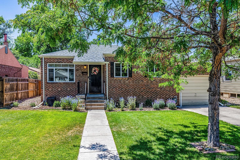 4433 S Pennsylvania Street Property Photo - Englewood, CO real estate listing
