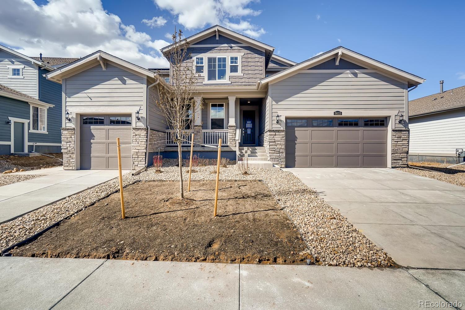 19133 W 95th Lane, Arvada, CO 80007 - Arvada, CO real estate listing
