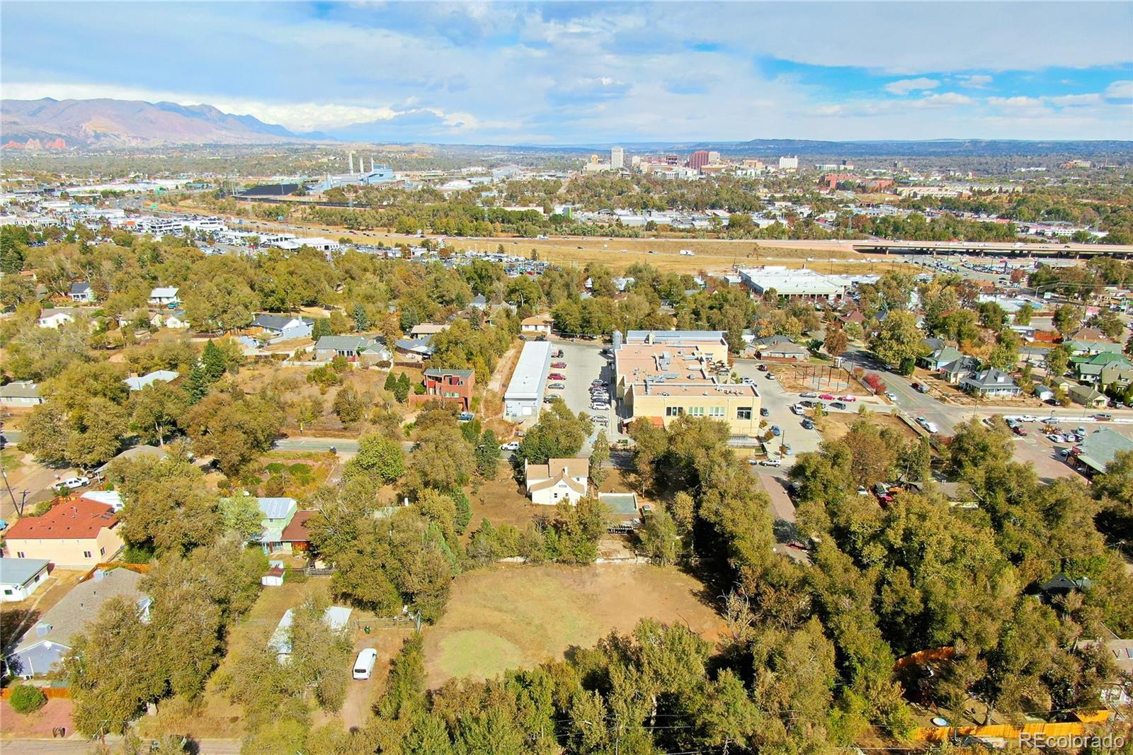 16 W Ramona Avenue Property Photo - Colorado Springs, CO real estate listing