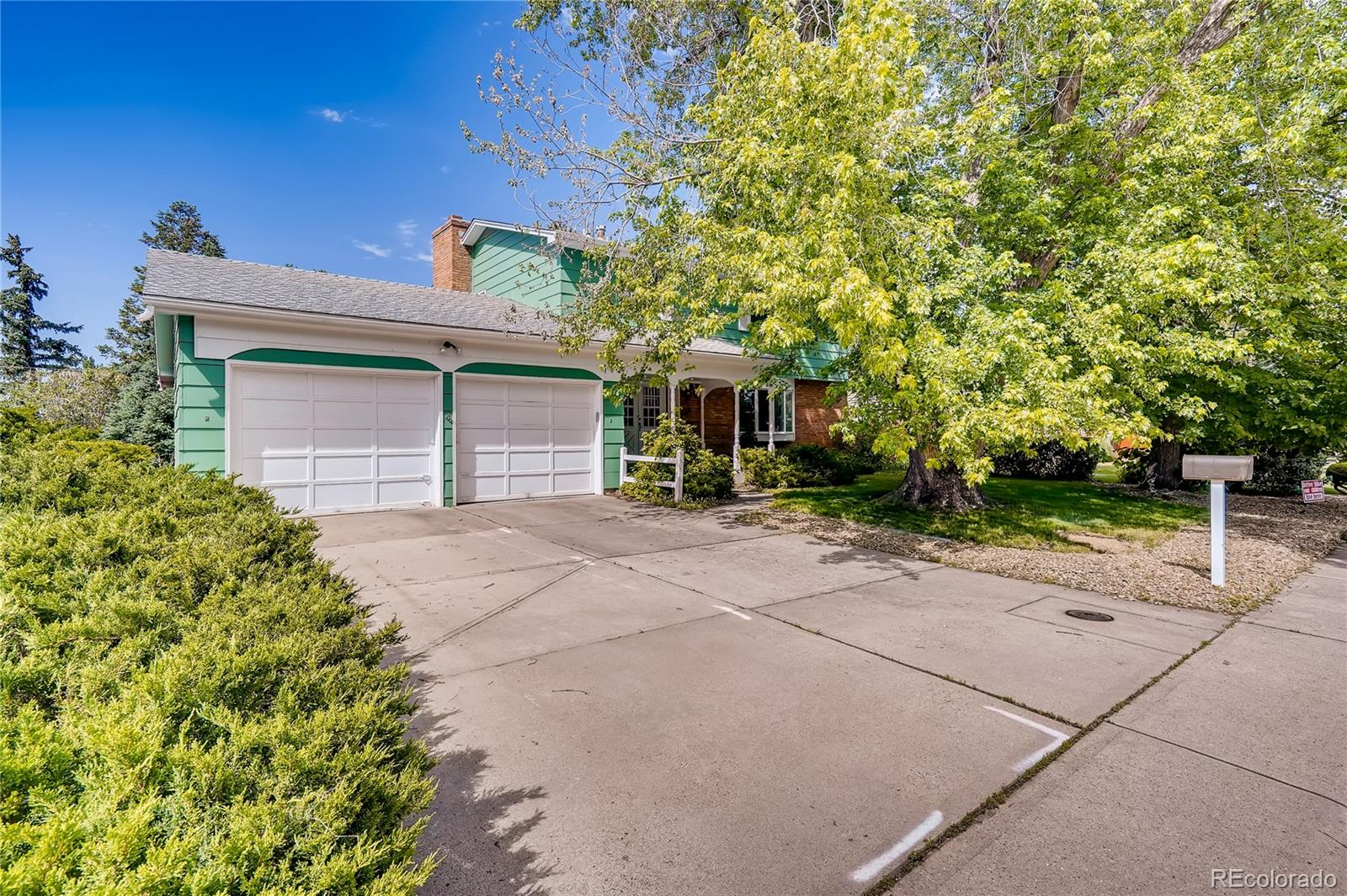 12257 W 67th Avenue Property Photo - Arvada, CO real estate listing