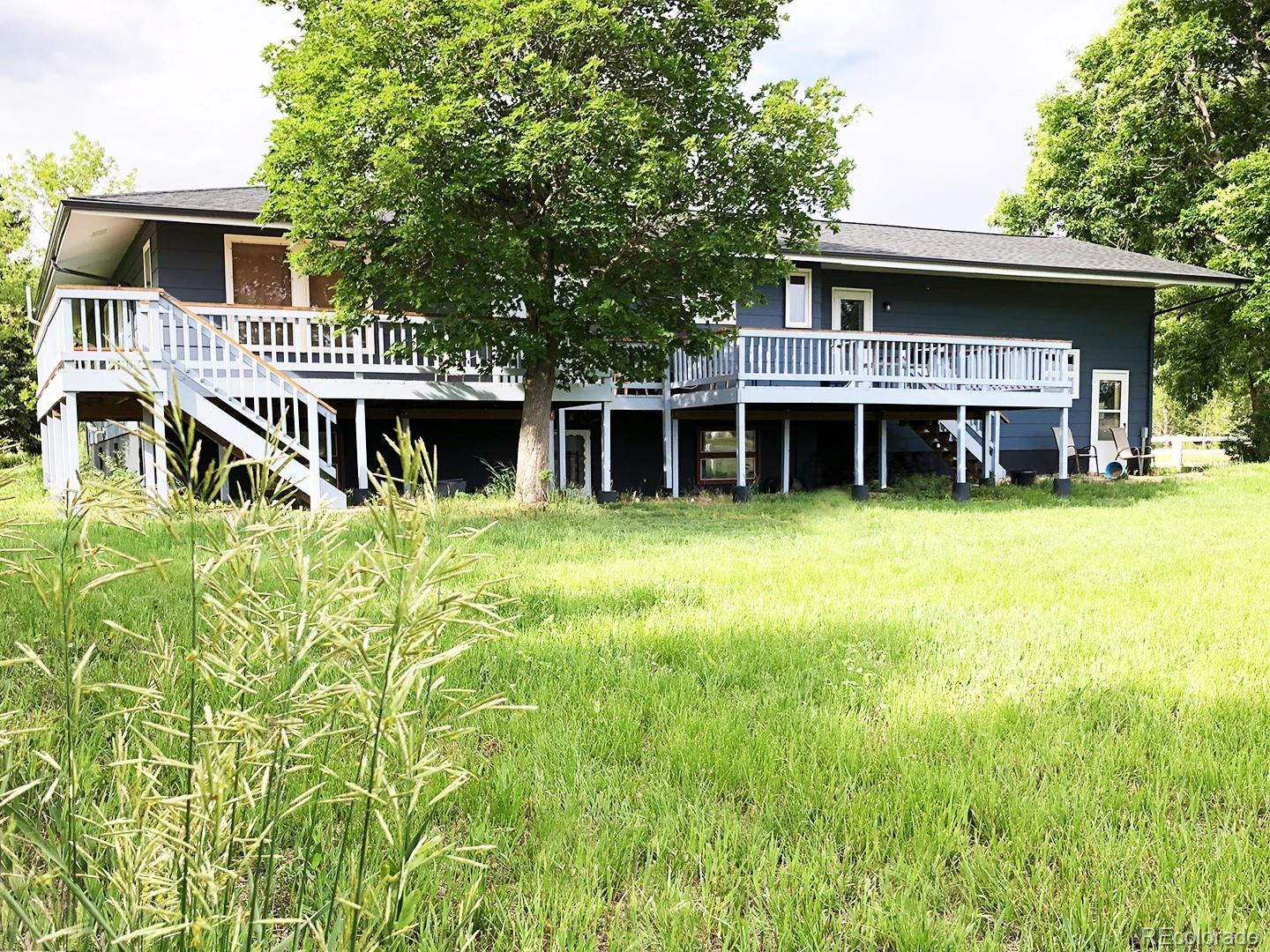 4109 Meining Road Property Photo - Berthoud, CO real estate listing