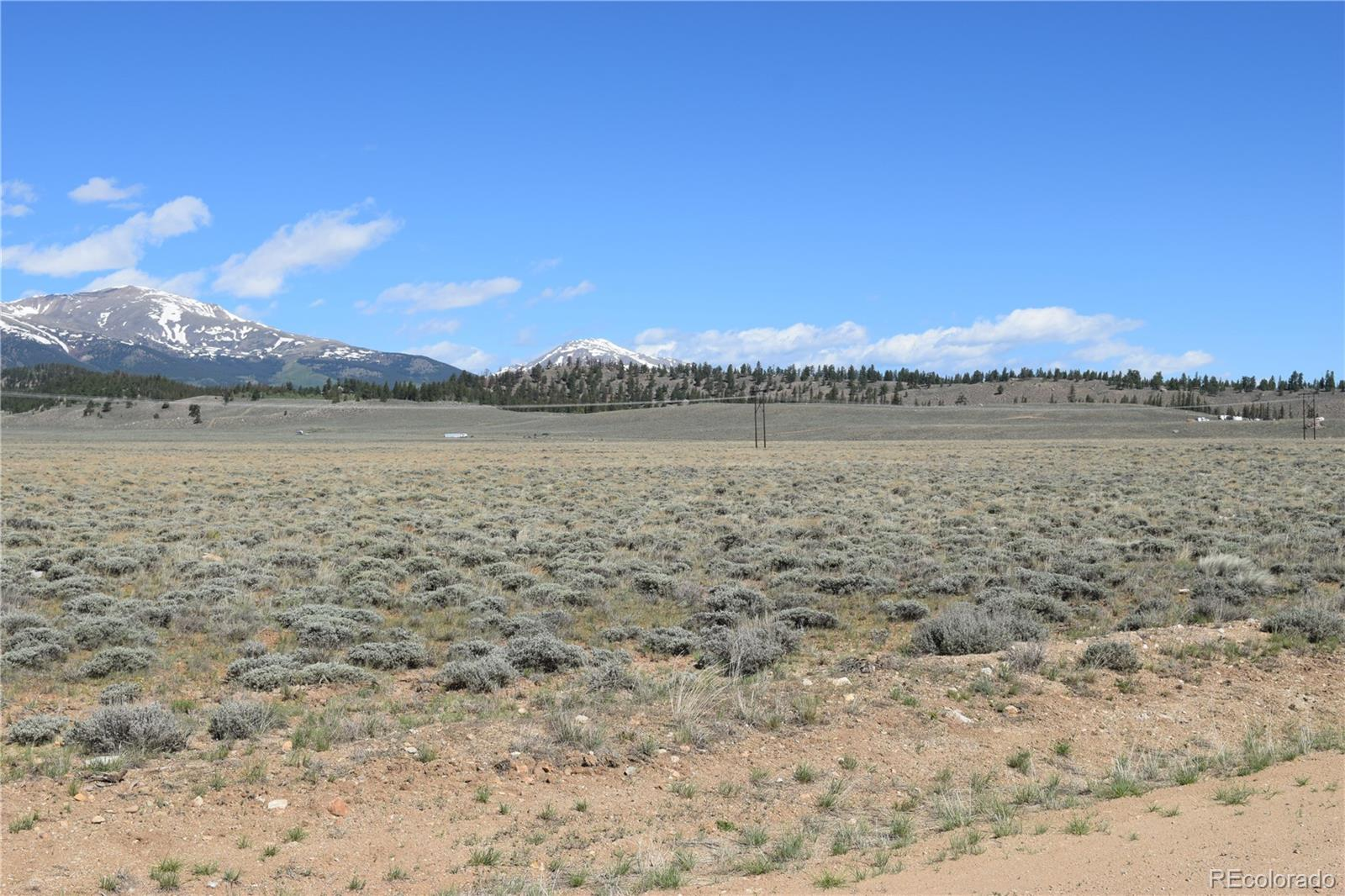 Parcel 13 Tract 3 County Road 298 Property Photo - Twin Lakes, CO real estate listing