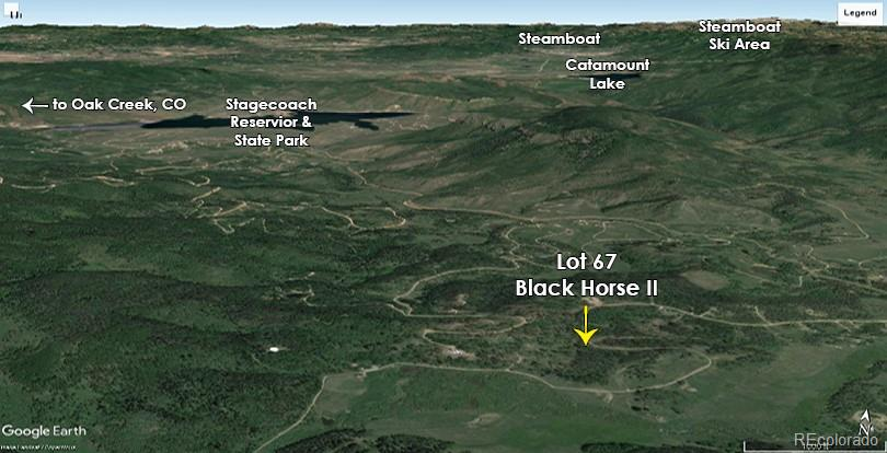 Black Horse Ii At Stagecoach Real Estate Listings Main Image