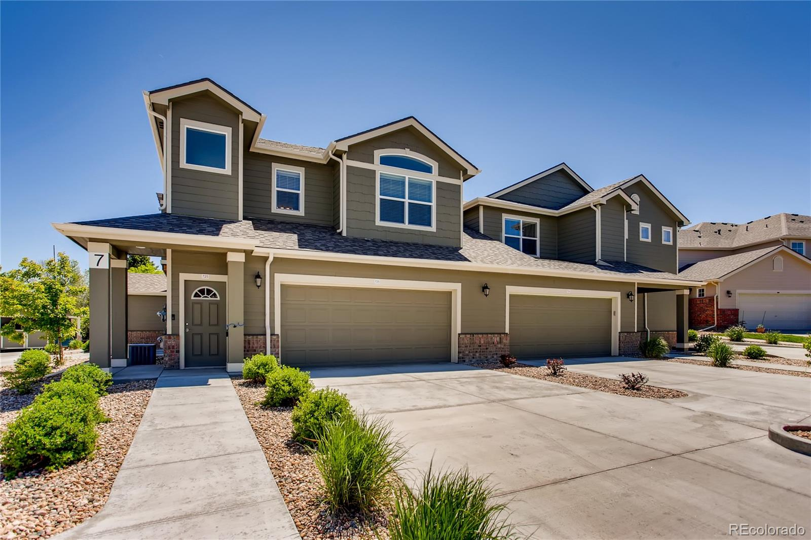 4672 W 20th Street #725 Property Photo - Greeley, CO real estate listing