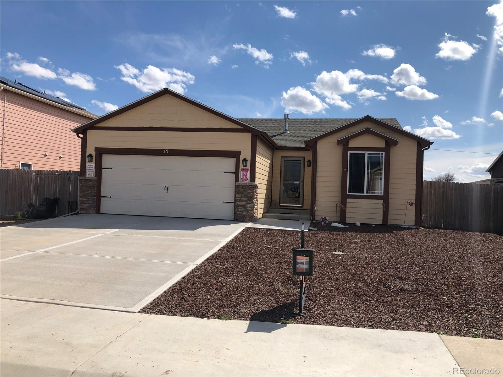 15 Johnson Circle, Keenesburg, CO 80643 - Keenesburg, CO real estate listing
