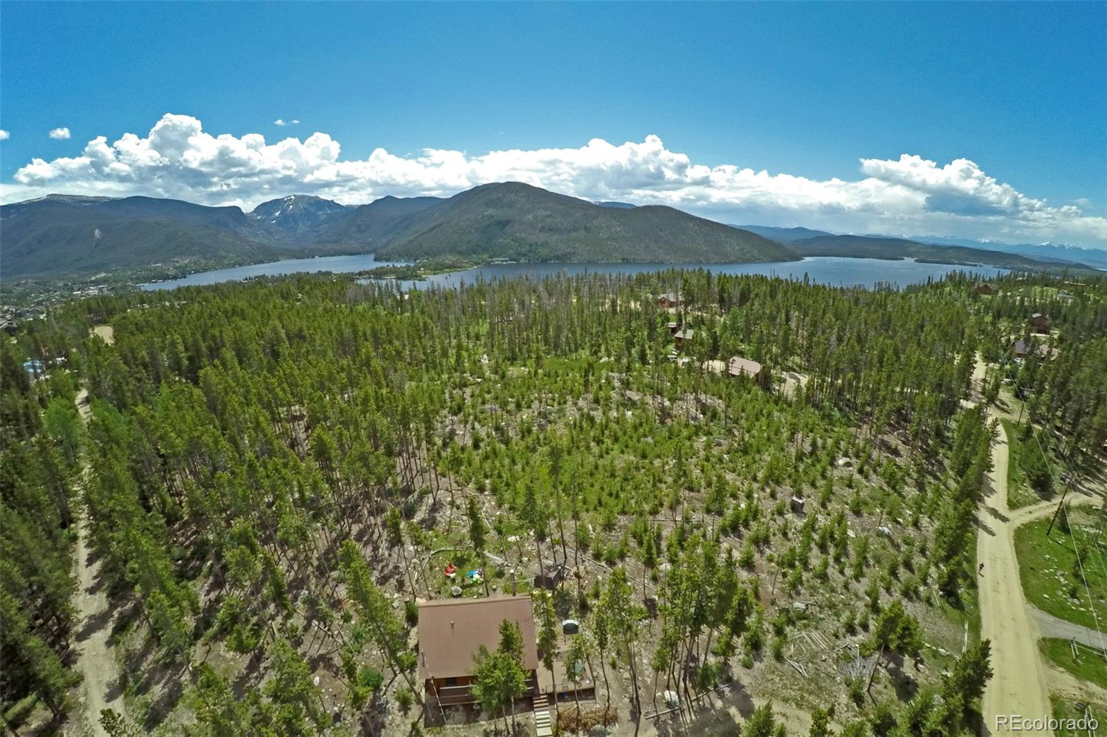 County Road 4812 Property Photo - Grand Lake, CO real estate listing