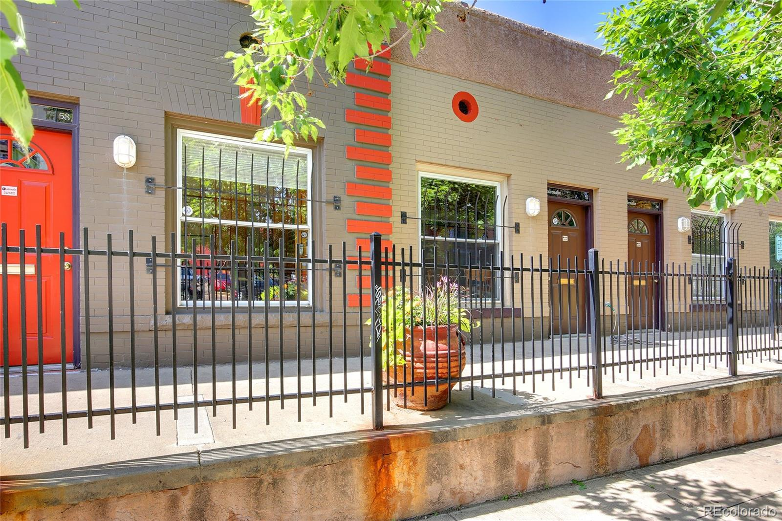 54 W 11th Avenue #A Property Photo - Denver, CO real estate listing