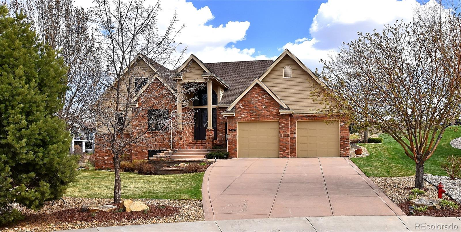 7426 Couples Court, Fort Collins, CO 80528 - Fort Collins, CO real estate listing