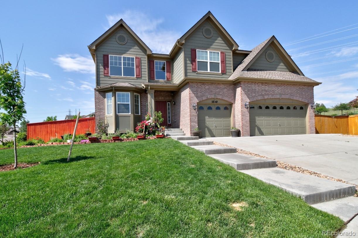 Buffalo Trail Real Estate Listings Main Image