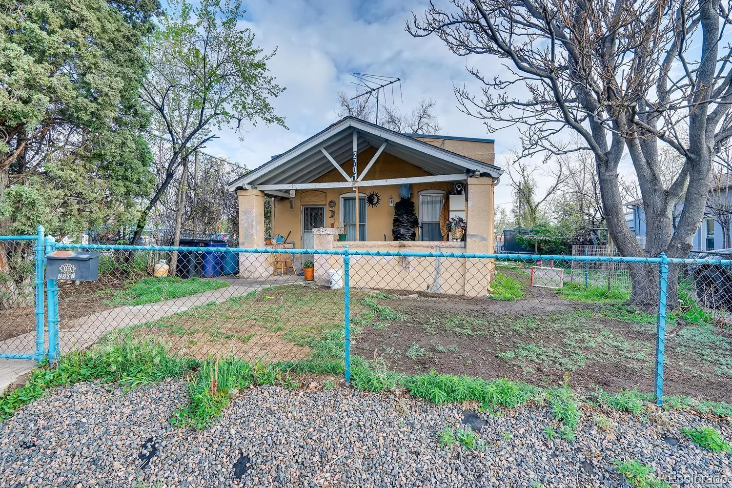 2701 W 12th Avenue Property Photo - Denver, CO real estate listing
