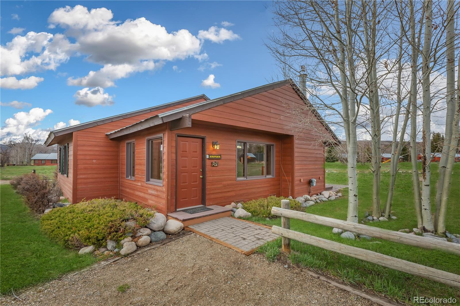 54737 Cr 129 #knapsack Property Photo 1