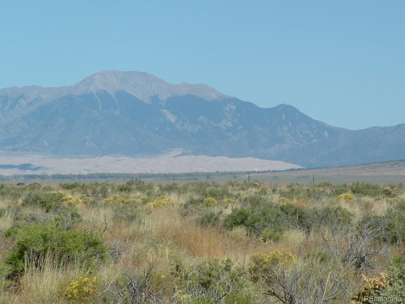 CR 4 South Property Photo - Alamosa, CO real estate listing