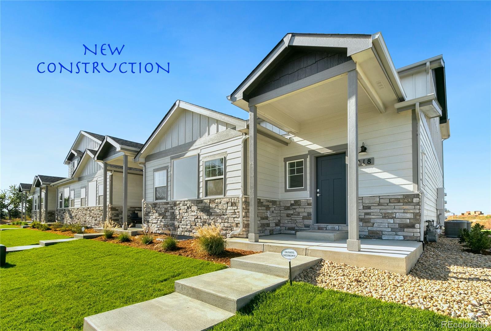 298 E Chestnut Street #4 Property Photo - Windsor, CO real estate listing