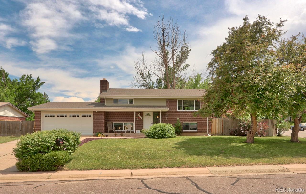 10750 W 8th Place Property Photo - Lakewood, CO real estate listing