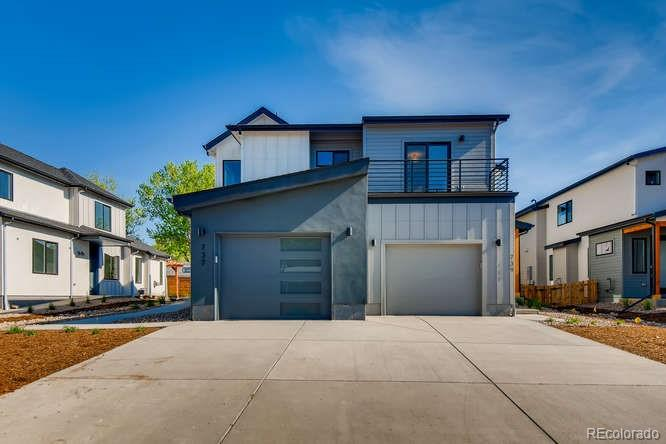 739 Cannon Trail Property Photo - Lafayette, CO real estate listing