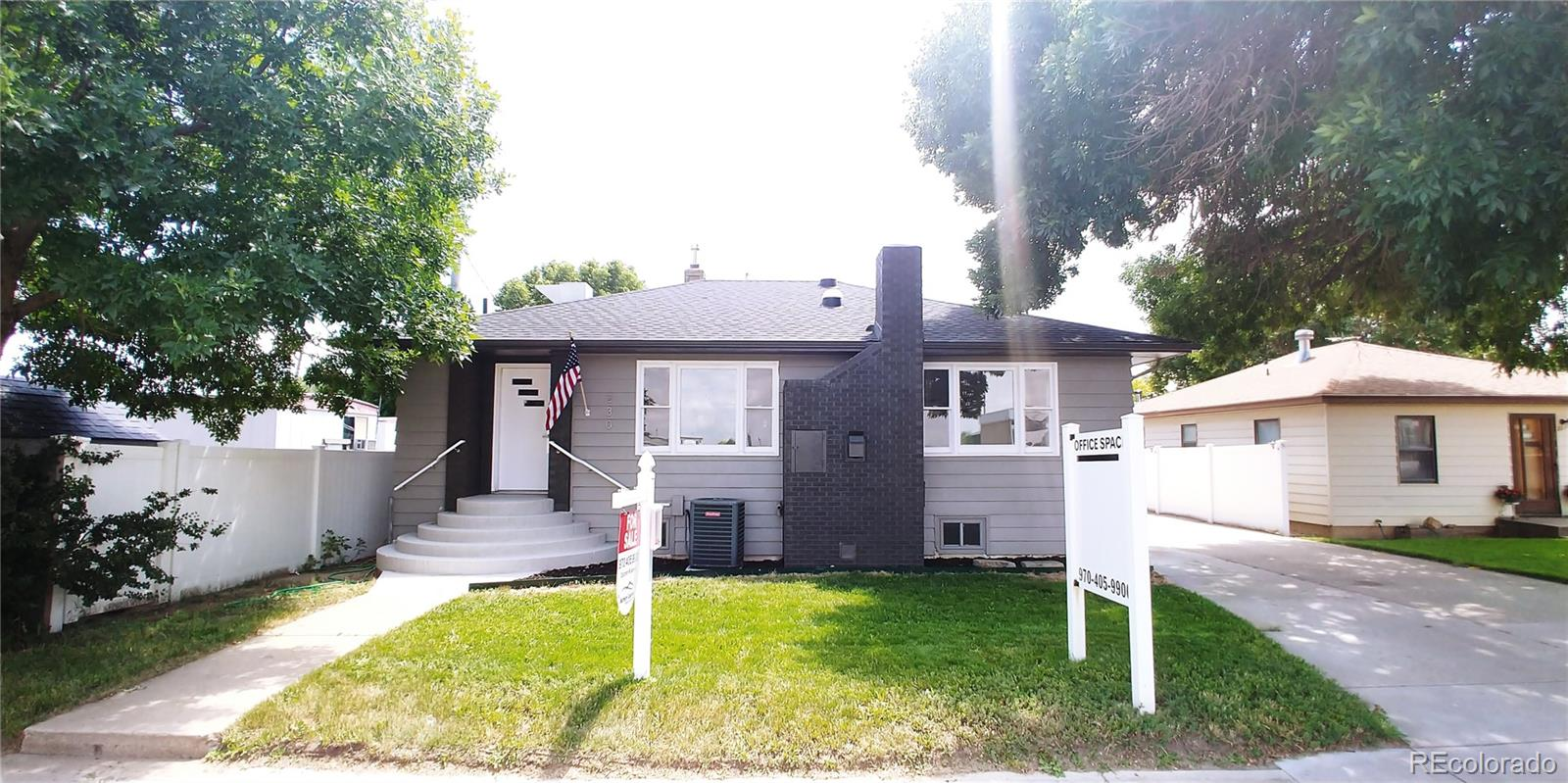 230 E South 1st Street Property Photo - Johnstown, CO real estate listing
