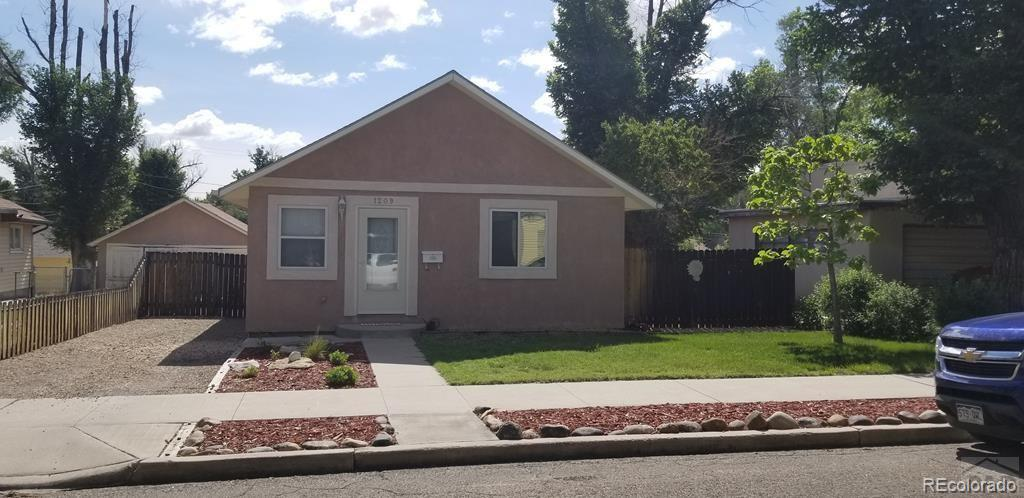 1209 San Juan Avenue, La Junta, CO 81050 - La Junta, CO real estate listing