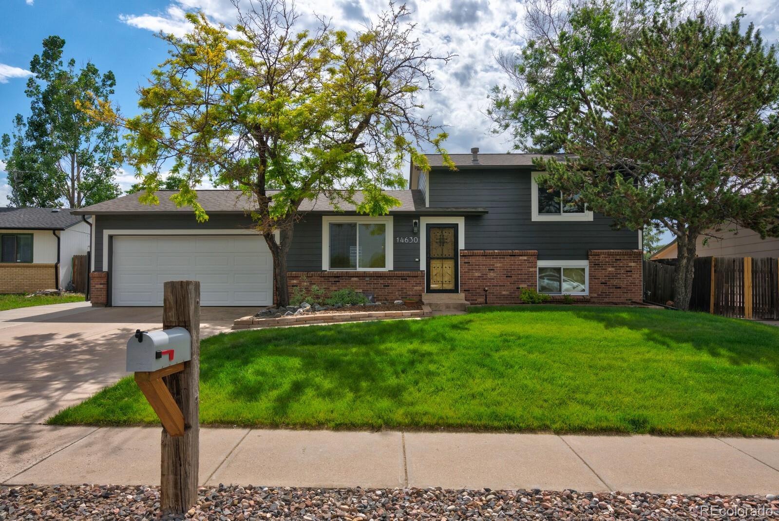 14630 E Floyd Avenue Property Photo - Aurora, CO real estate listing