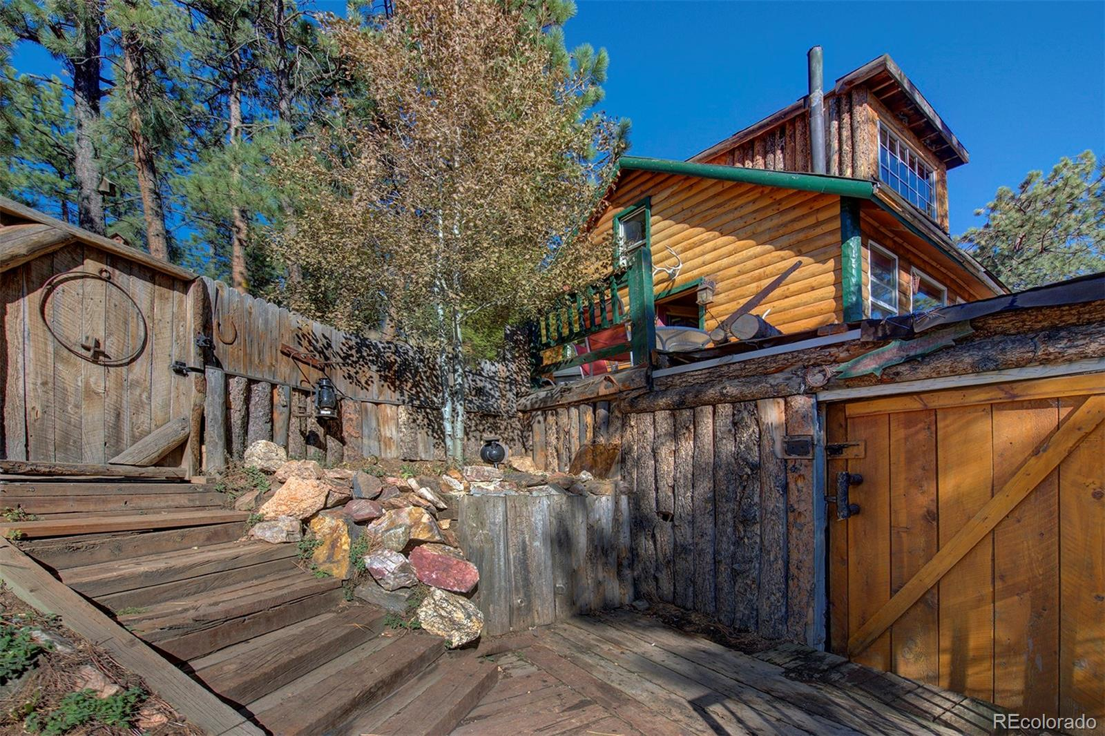 3204 Piney Ridge Road, Evergreen, CO 80439 - Evergreen, CO real estate listing