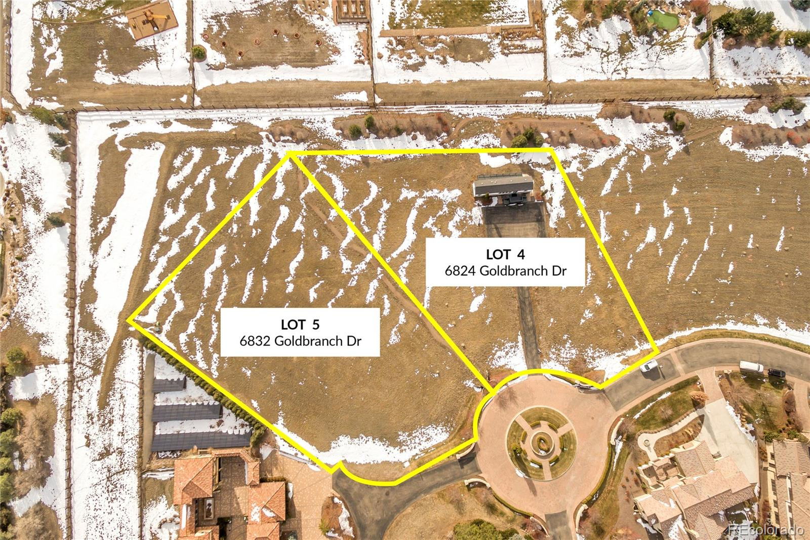 6832 Goldbranch Drive Property Photo - Niwot, CO real estate listing