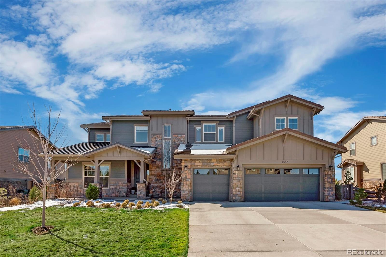1330 Eversole Drive, Broomfield, CO 80023 - Broomfield, CO real estate listing