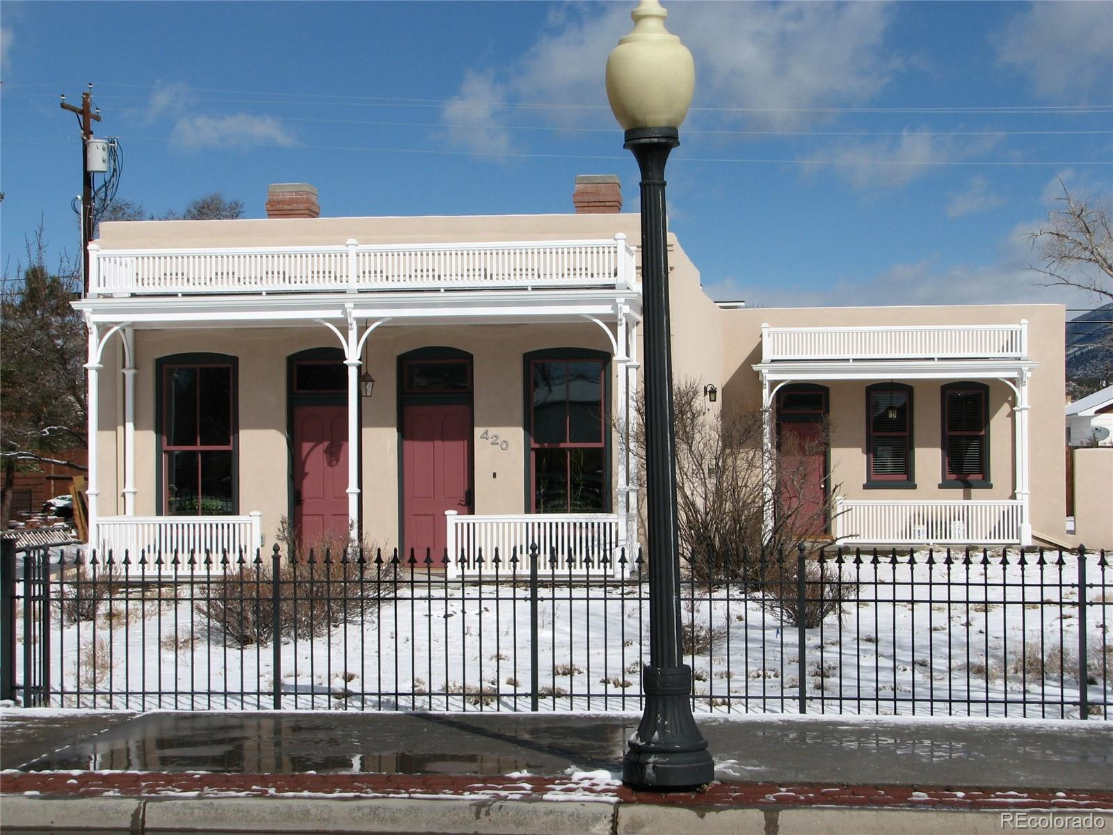 420 E Main Street Property Photo - Buena Vista, CO real estate listing