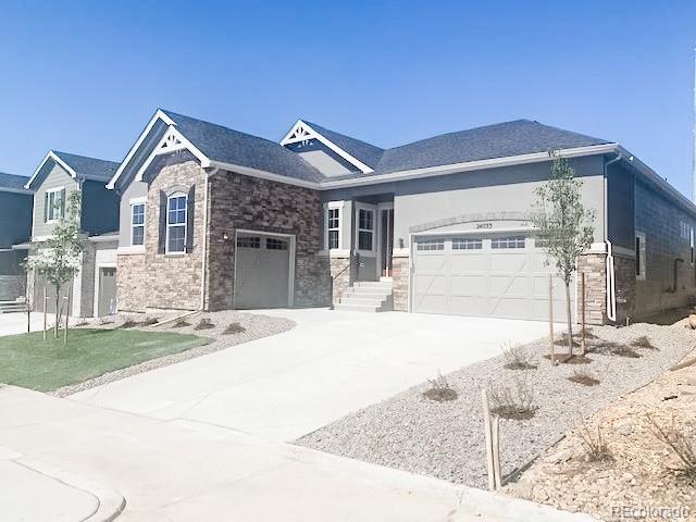24033 E Euclid Avenue Property Photo - Aurora, CO real estate listing