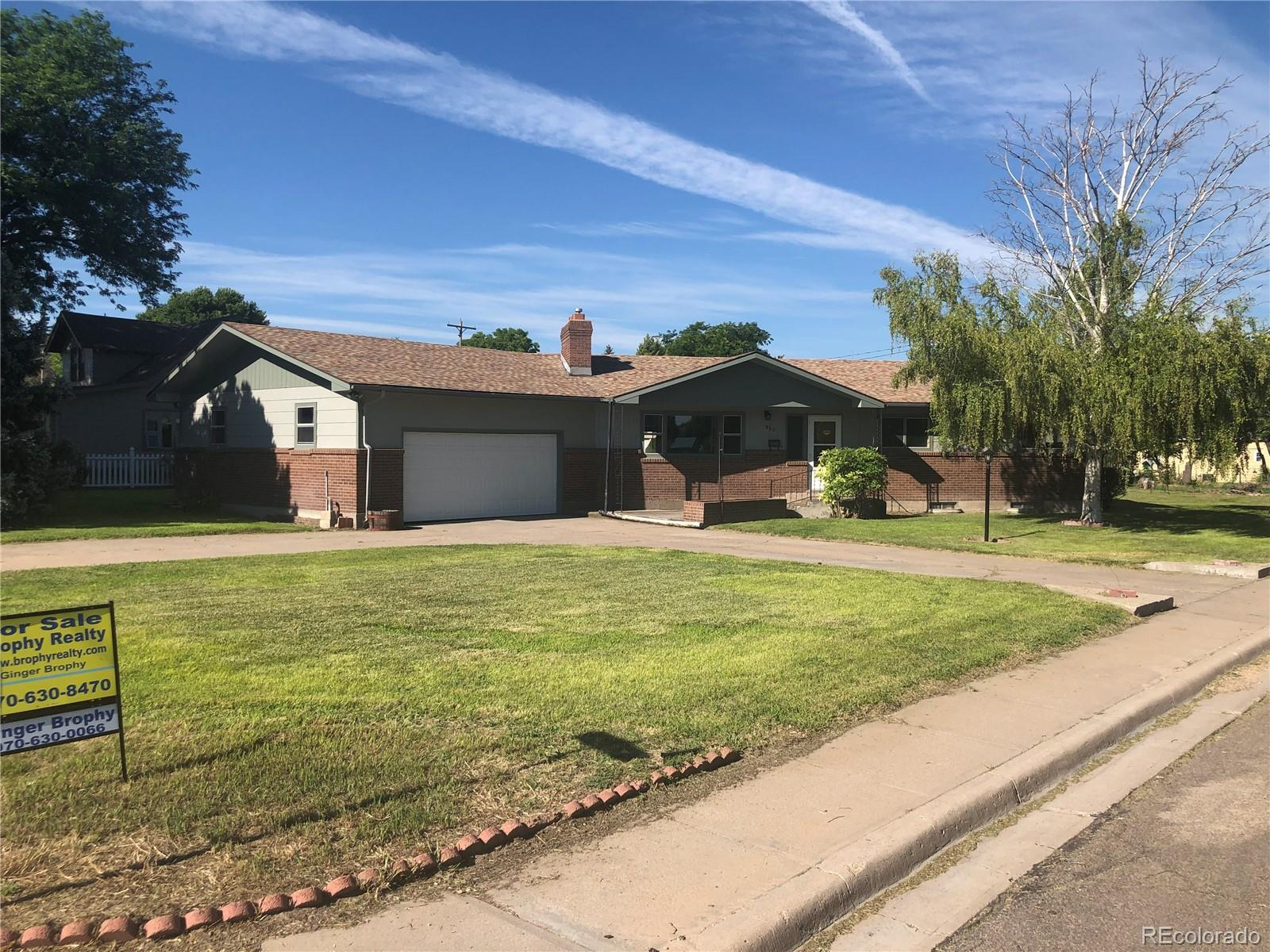 830 W 9th Street, Wray, CO 80758 - Wray, CO real estate listing