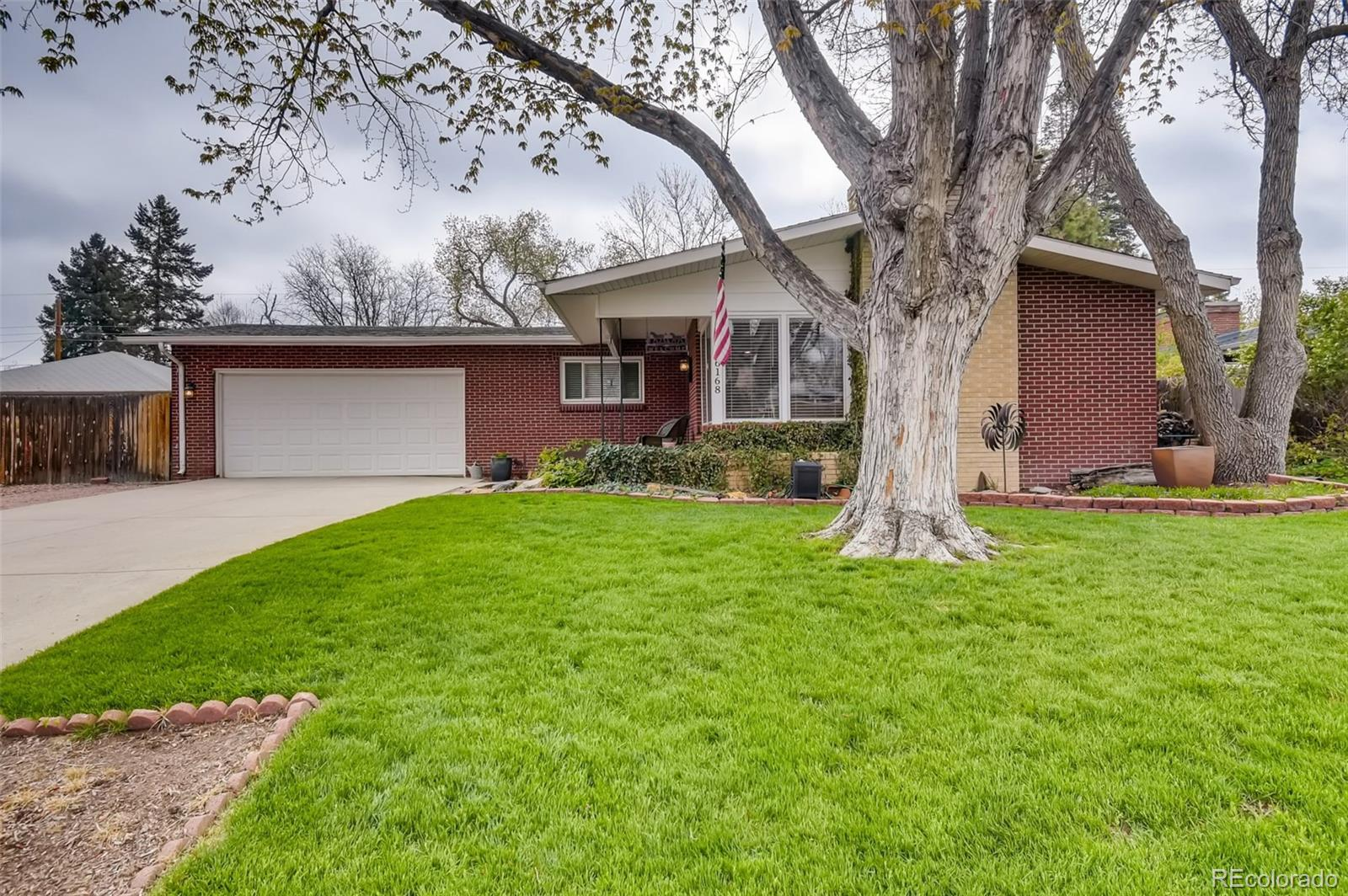 6168 S west view Street Property Photo - Littleton, CO real estate listing