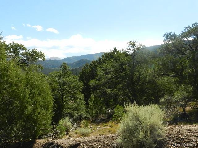 Lot 8 Mountain Ridge Lane Property Photo - San Luis, CO real estate listing