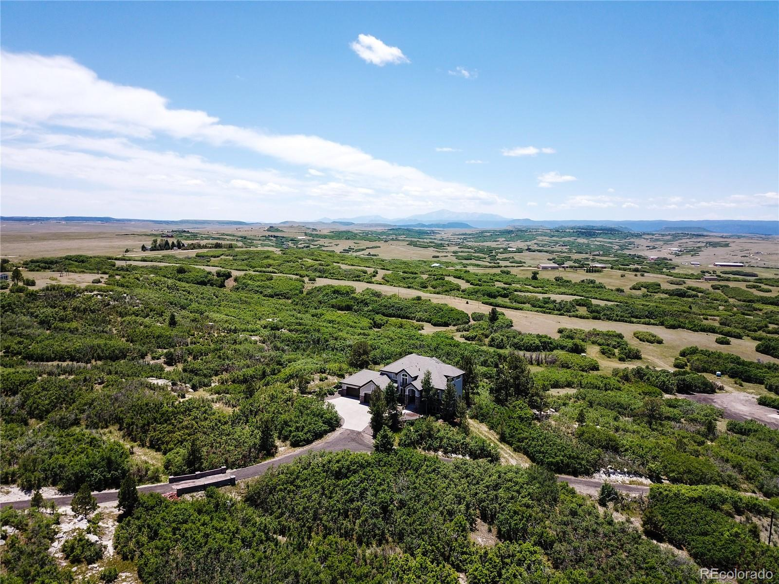 5981 Lake Gulch Road Property Photo - Castle Rock, CO real estate listing