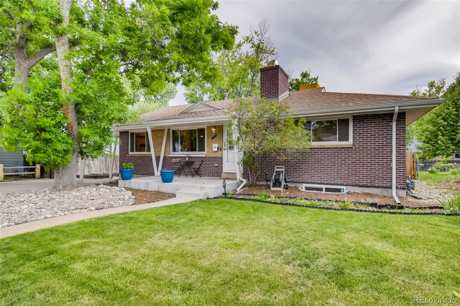 5865 S Huron Street Property Photo - Littleton, CO real estate listing