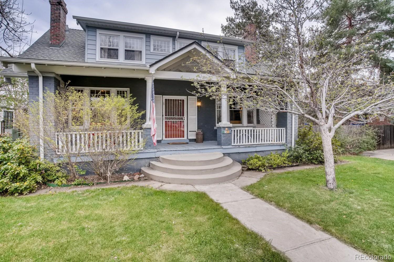 2324 S Columbine Street Property Photo - Denver, CO real estate listing