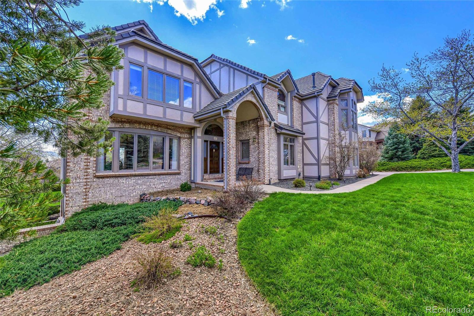 67 Golden Eagle Lane Property Photo - Littleton, CO real estate listing