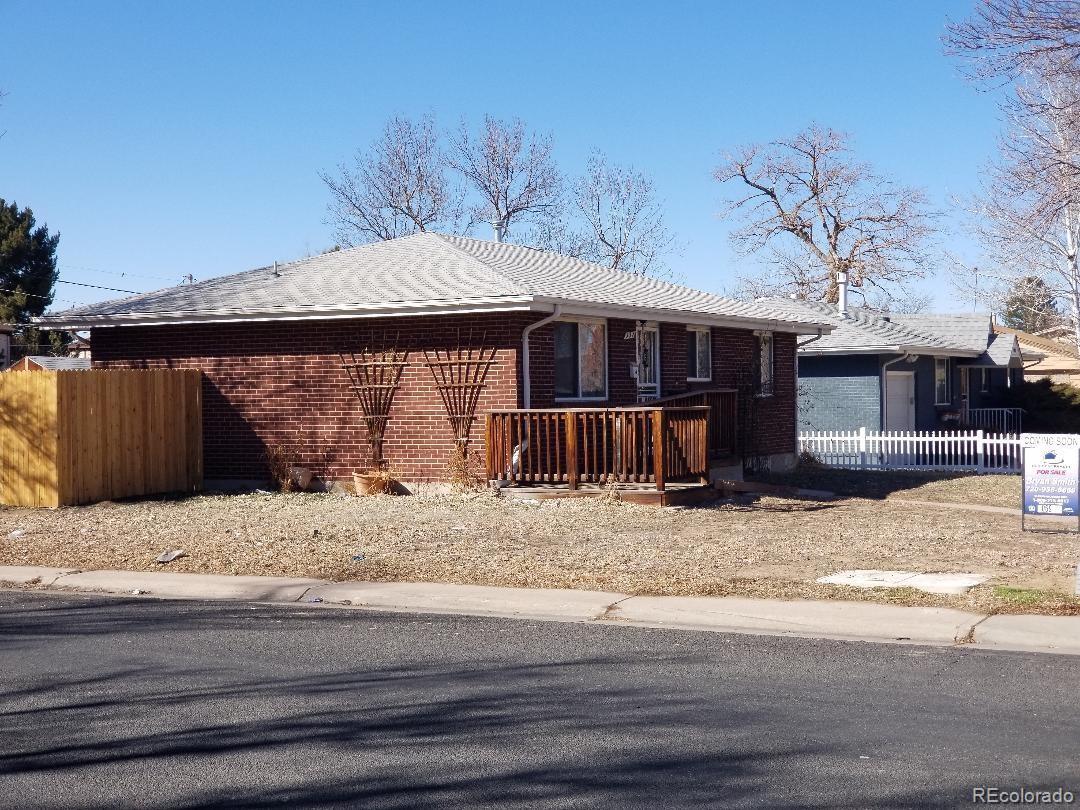 991 S Ironton Street, Aurora, CO 80012 - Aurora, CO real estate listing