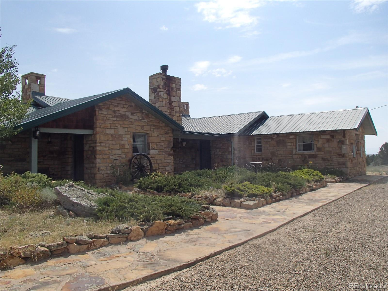 2631 Jackson County Rd 7A, Walden, CO 80480 - Walden, CO real estate listing