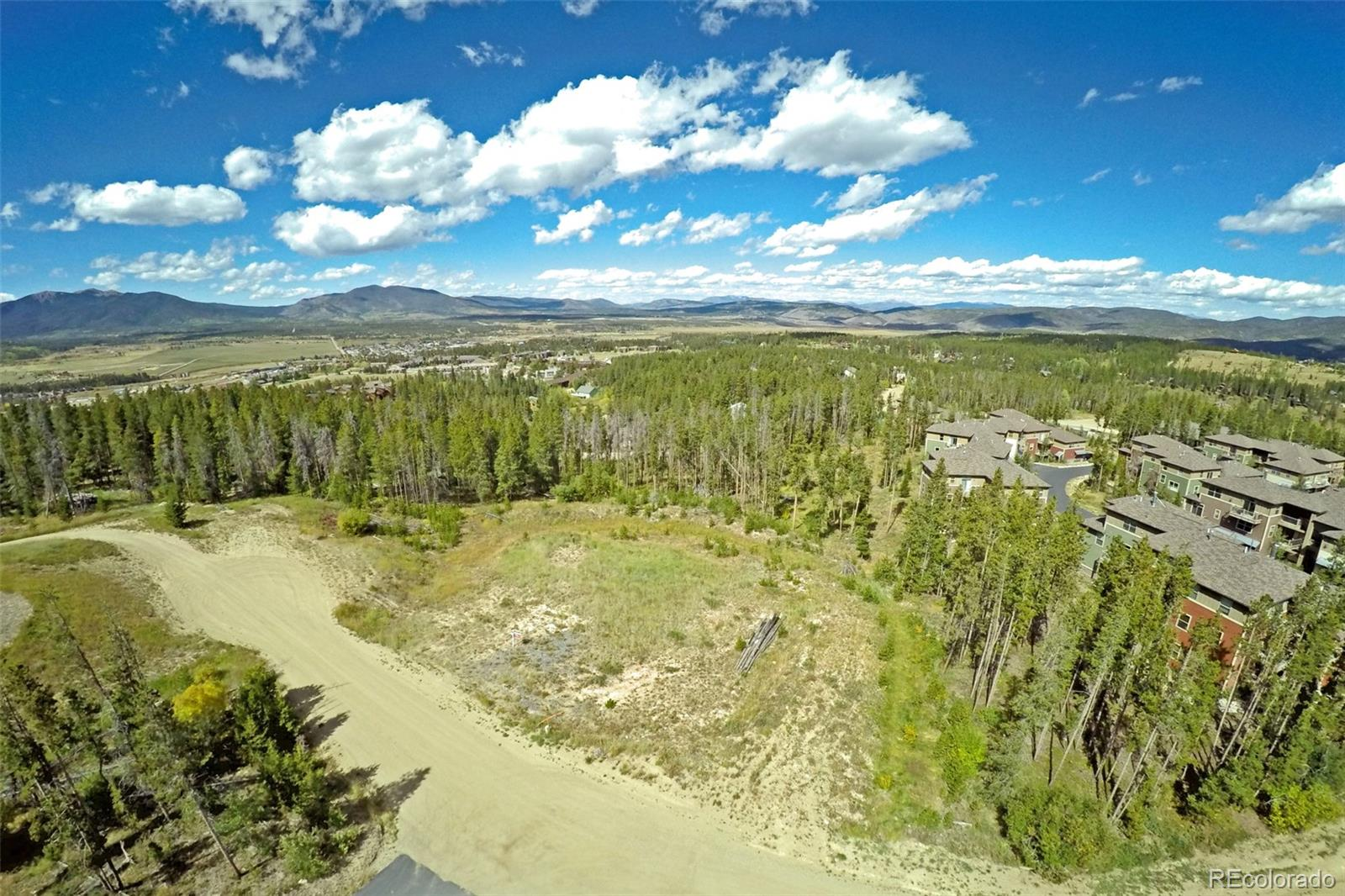 1215 County Road 8344 Property Photo - Fraser, CO real estate listing