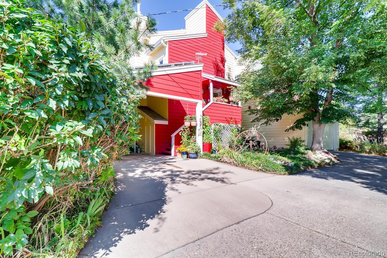 1343 Alpine Avenue Property Photo - Boulder, CO real estate listing