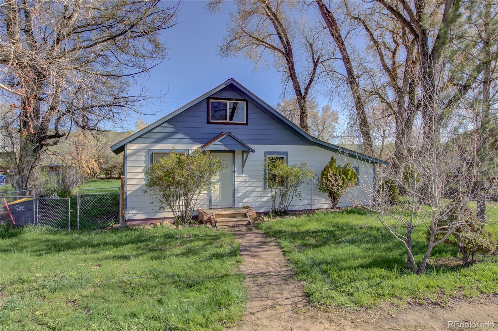 624 E Jefferson Avenue, Hayden, CO 81639 - Hayden, CO real estate listing