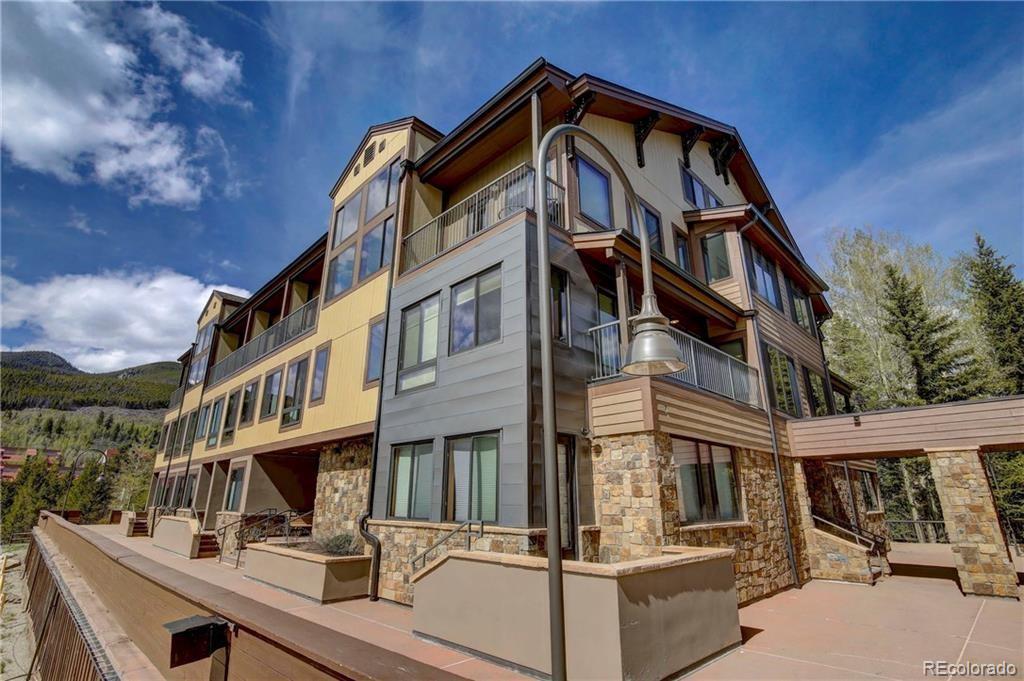 1211 W Keystone Road #2747, Dillon, CO 80435 - Dillon, CO real estate listing