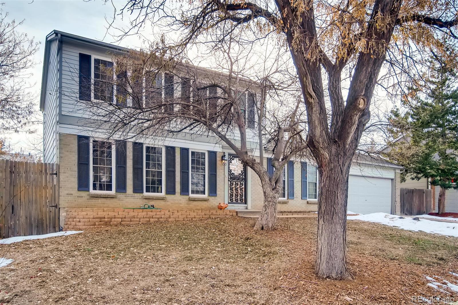 2442 S Eagle Way Property Photo - Aurora, CO real estate listing