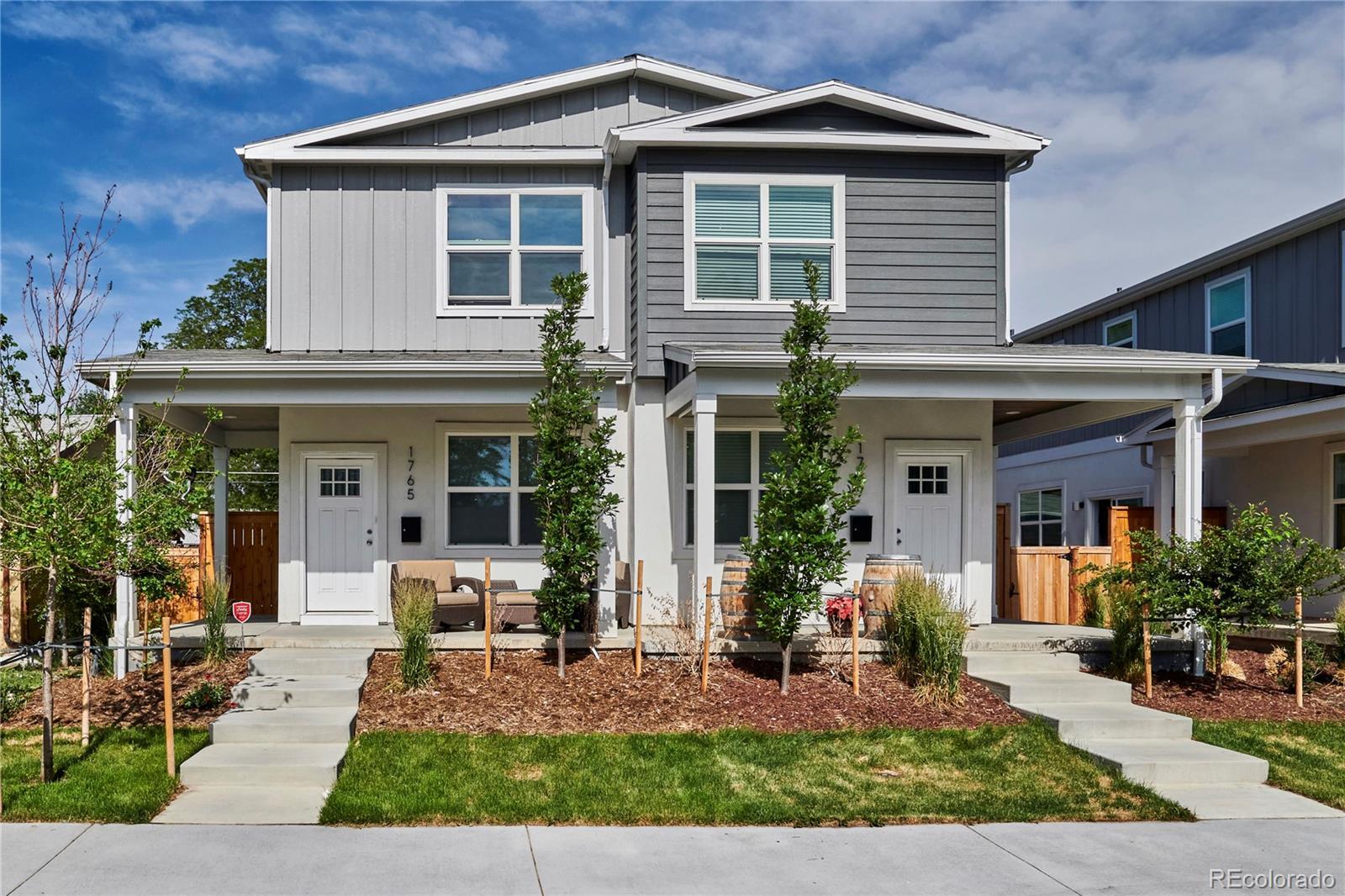 1765 Alton Street Property Photo - Aurora, CO real estate listing