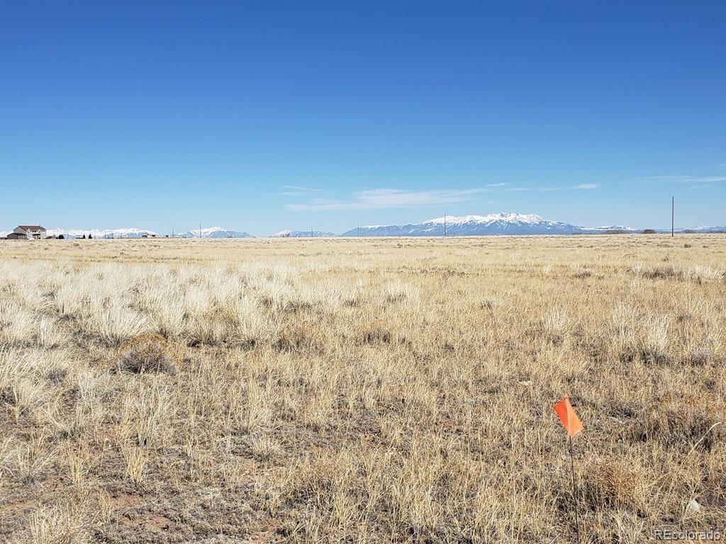 TBD County Road 3.8 Property Photo - Capulin, CO real estate listing