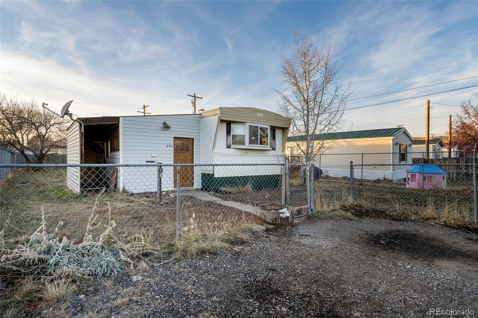 275 S 1st Street Property Photo - Hayden, CO real estate listing